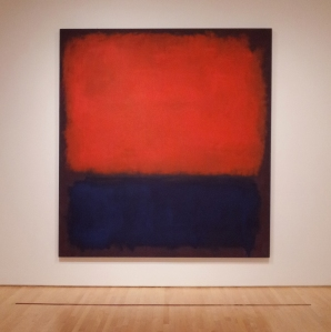 M. Rothko No 14, 1960