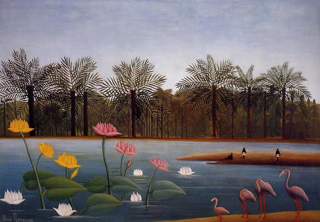 the-flamingoes-1907